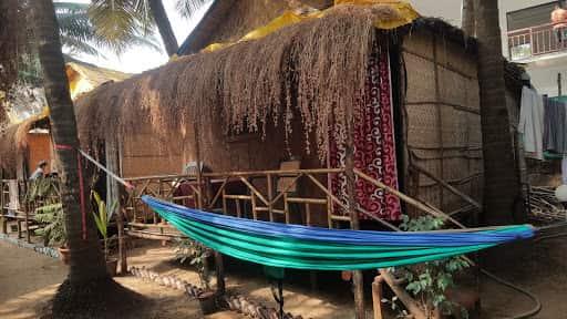Zen Garden Beach Huts Mandrem Goa Restaurants Justdial