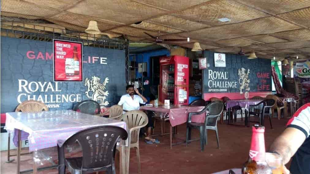 Seamen S Nest Riverside Family Restaurant Bar Olna Goa Goan Sea Food Street Cuisine Justdial