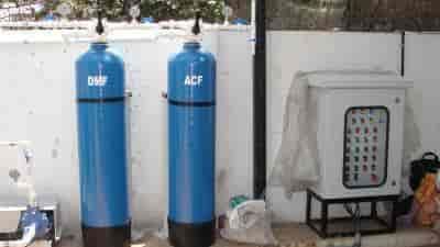 Esteem Hydro System Pvt Ltd, Zuarinagar - Waste Water Treatment