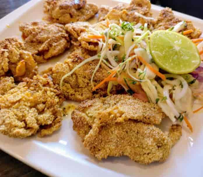 Le Jardin Mapusa Goa Goan Chinese North Indian Cuisine