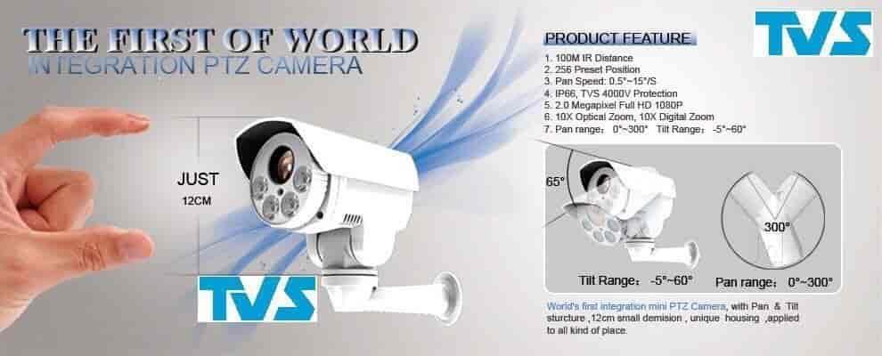 Nitin Cctv Camera, Parra - CCTV Installation Services in Goa