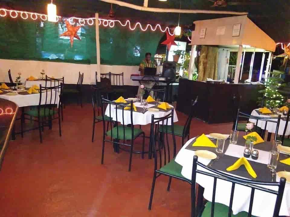 Top Nosh Fine Dining Bar Photos Candolim Goa