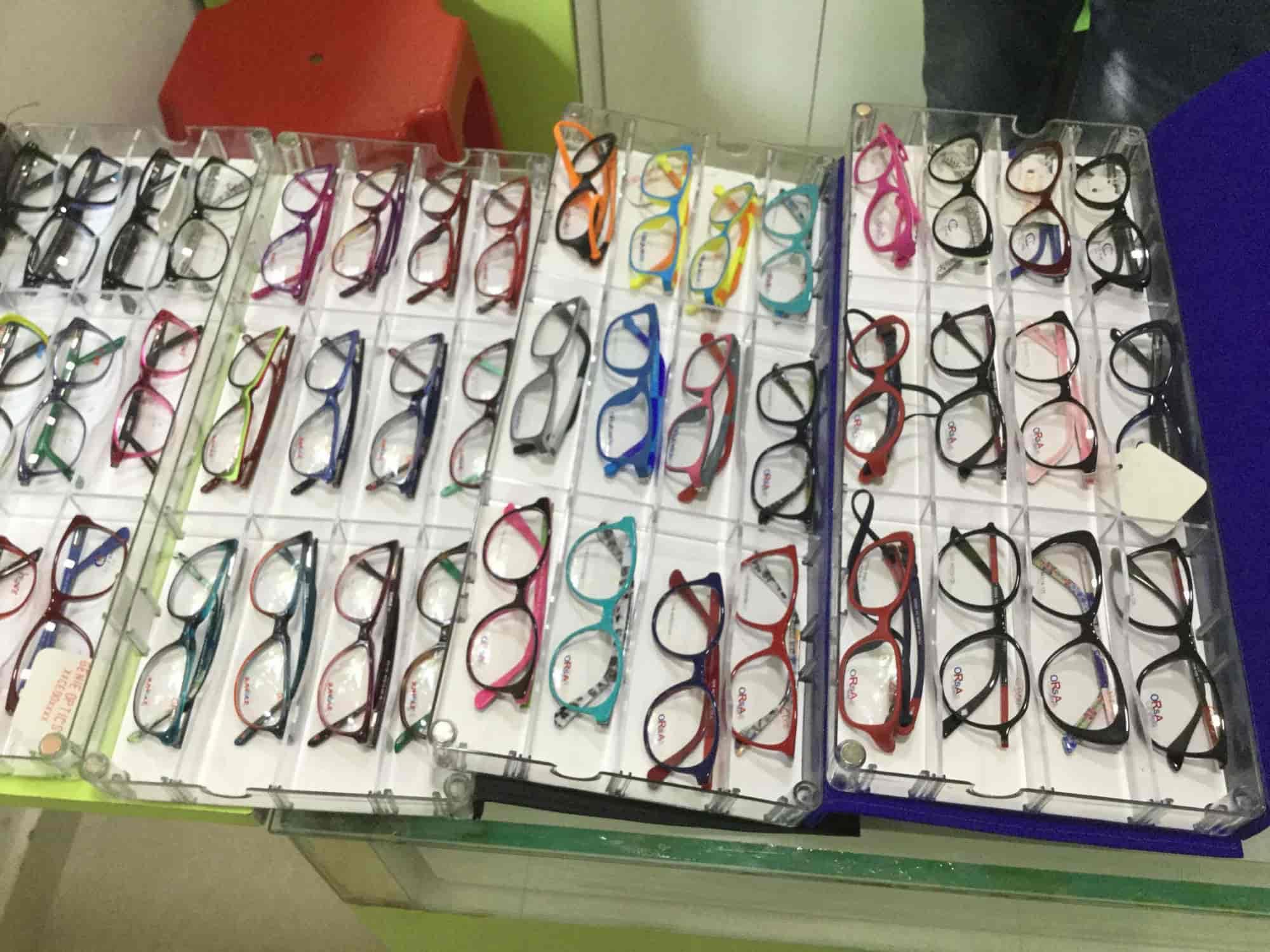 Genie Optics, St Inez - Opticians in Goa - Justdial
