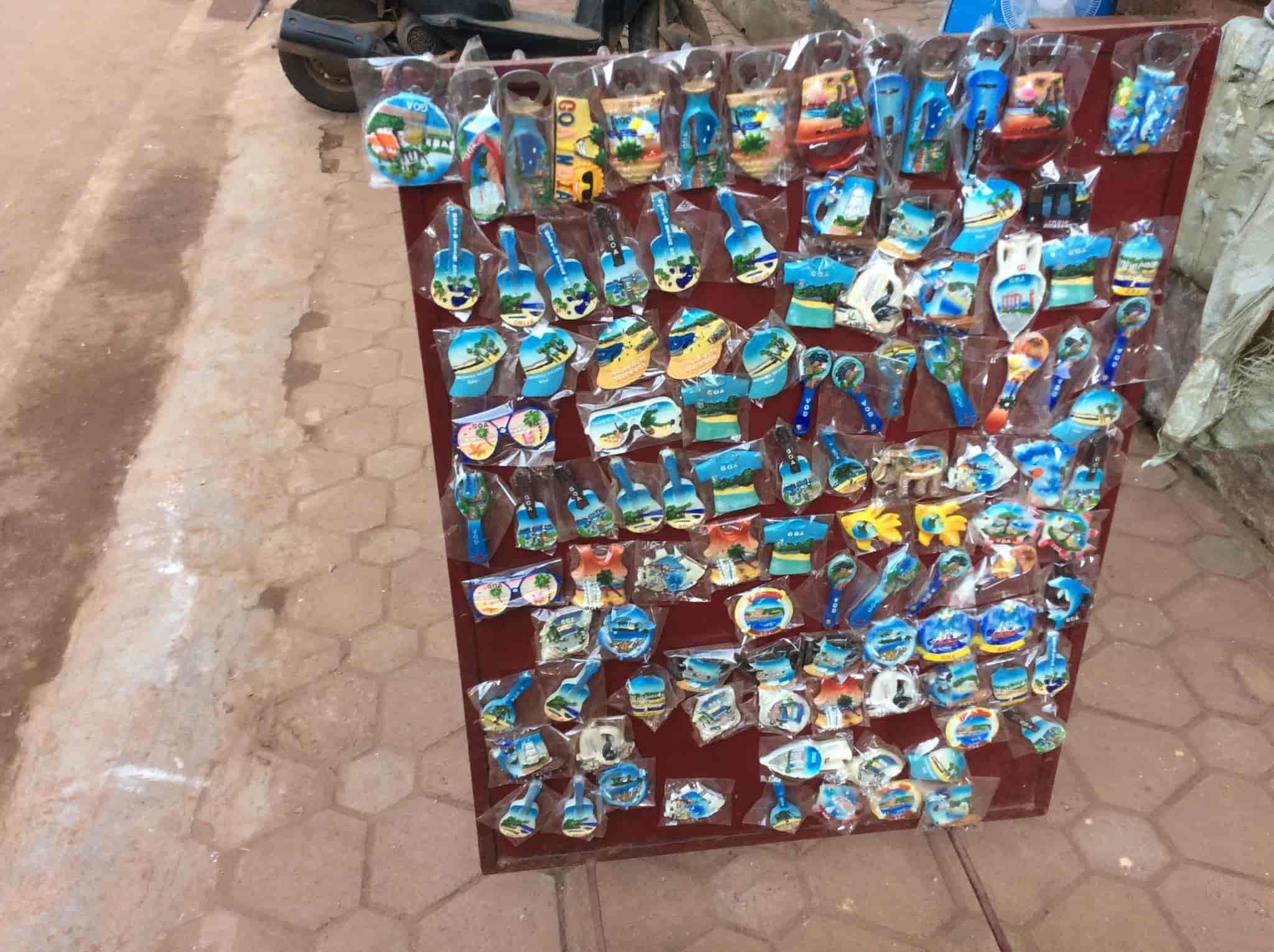 Abhishek Handicraft Baga Abishek Handicraft Handicraft Item