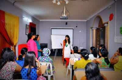 International Institiute Of Fashion Design Alto Porvorim Computer Training Institutes In Goa Justdial