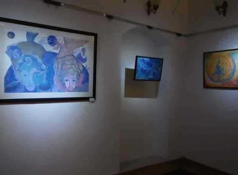 Goa Modern Art Gallery