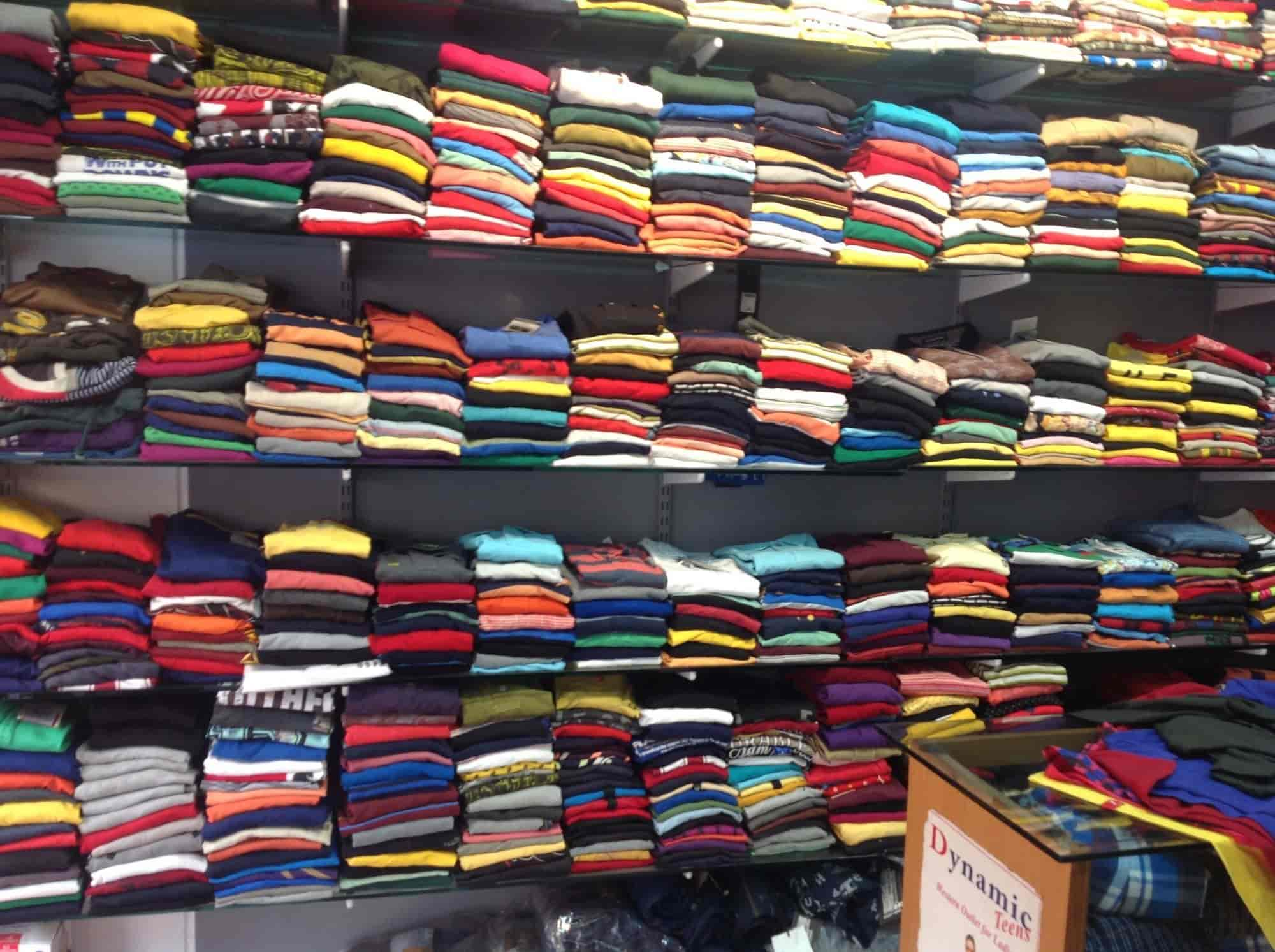 Dynamic Collection, Ponda - Men Readymade Garment Retailers in Goa