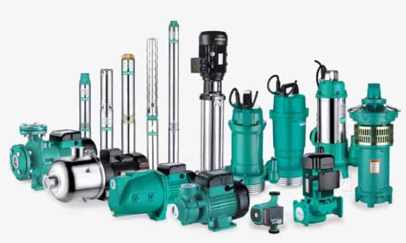 Arolkar Pumps & Service