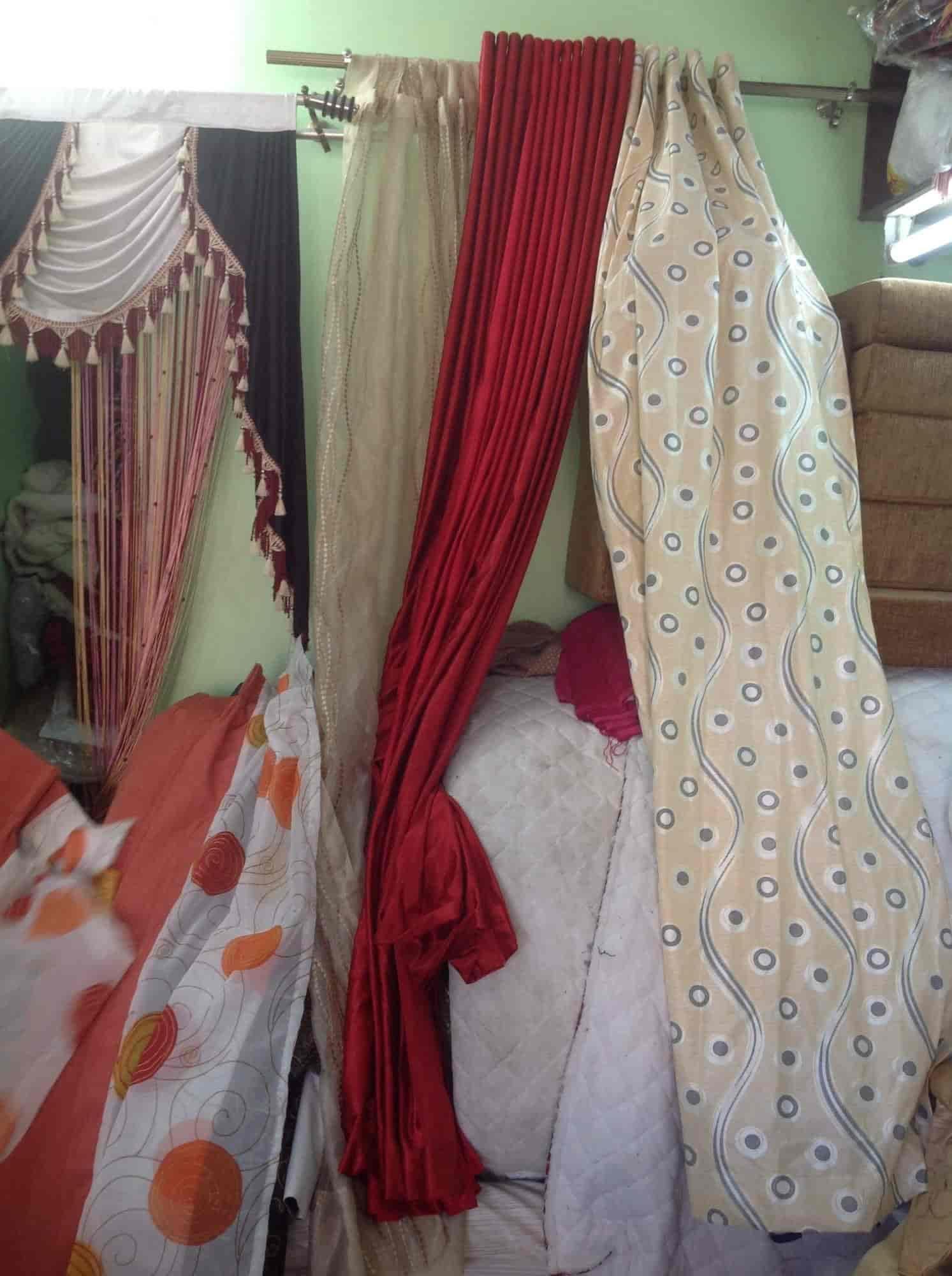Curtains   Lahaudali Furniture WORKS Photos, Mapusa, Goa   Furniture  Dealers ...