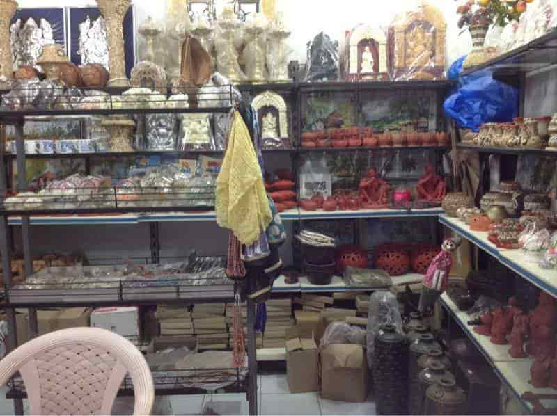 Aparant Goan Handicraft Emporium Margao Handicraft Item Dealers