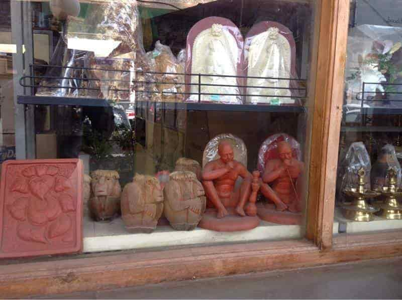 Aparant Goan Handicraft Emporium Photos Margao Goa Pictures