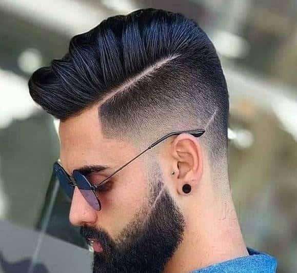 Beauty Parlour Near Me For Haircut