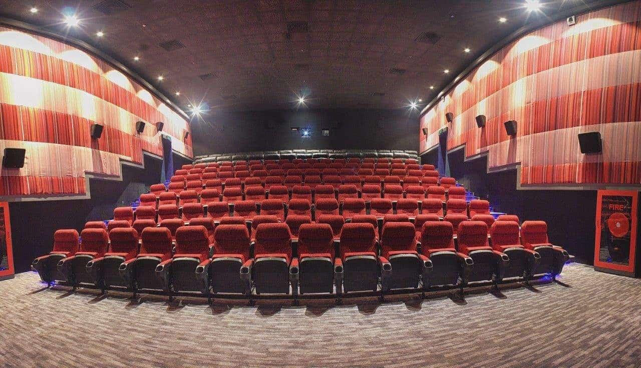 INOX Cinemas Osia A Wing, Margao - Cinema Halls in Goa