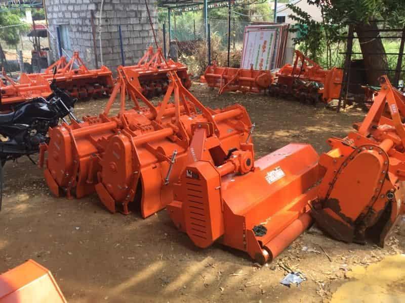 Sri Surya Agro Tech, Gobichettipalayam HO - Agricultural Equipment