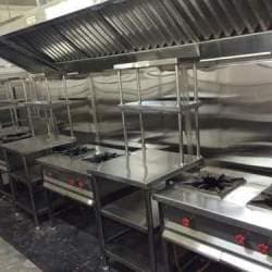 Vaishno Kitchen Equipment, Near Kevala School - Commercial ...