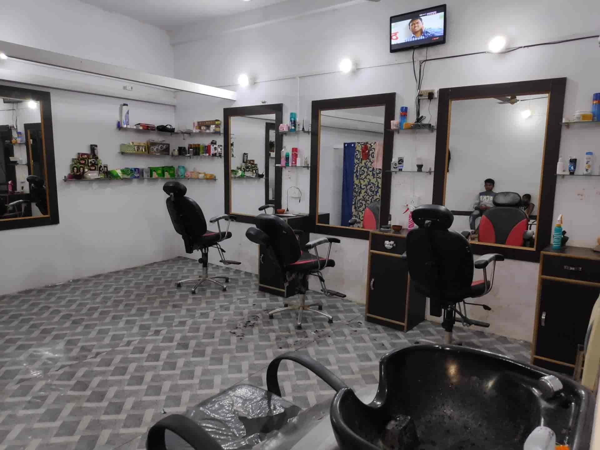 Hair Design Hair Salon Makeup Photos, Basharatpur, Gorakhpur ...
