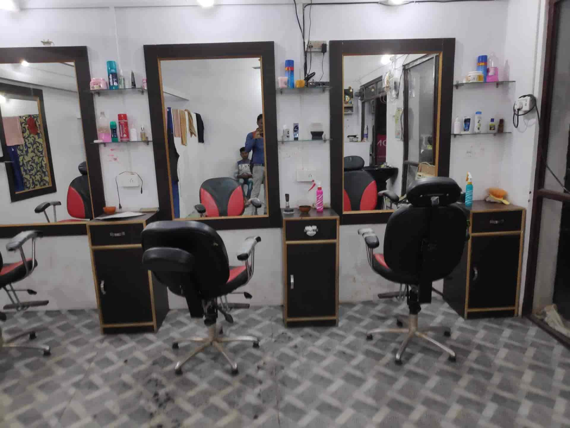 Hair Design Hair Salon & Makeup, Basharatpur - Salons in ...
