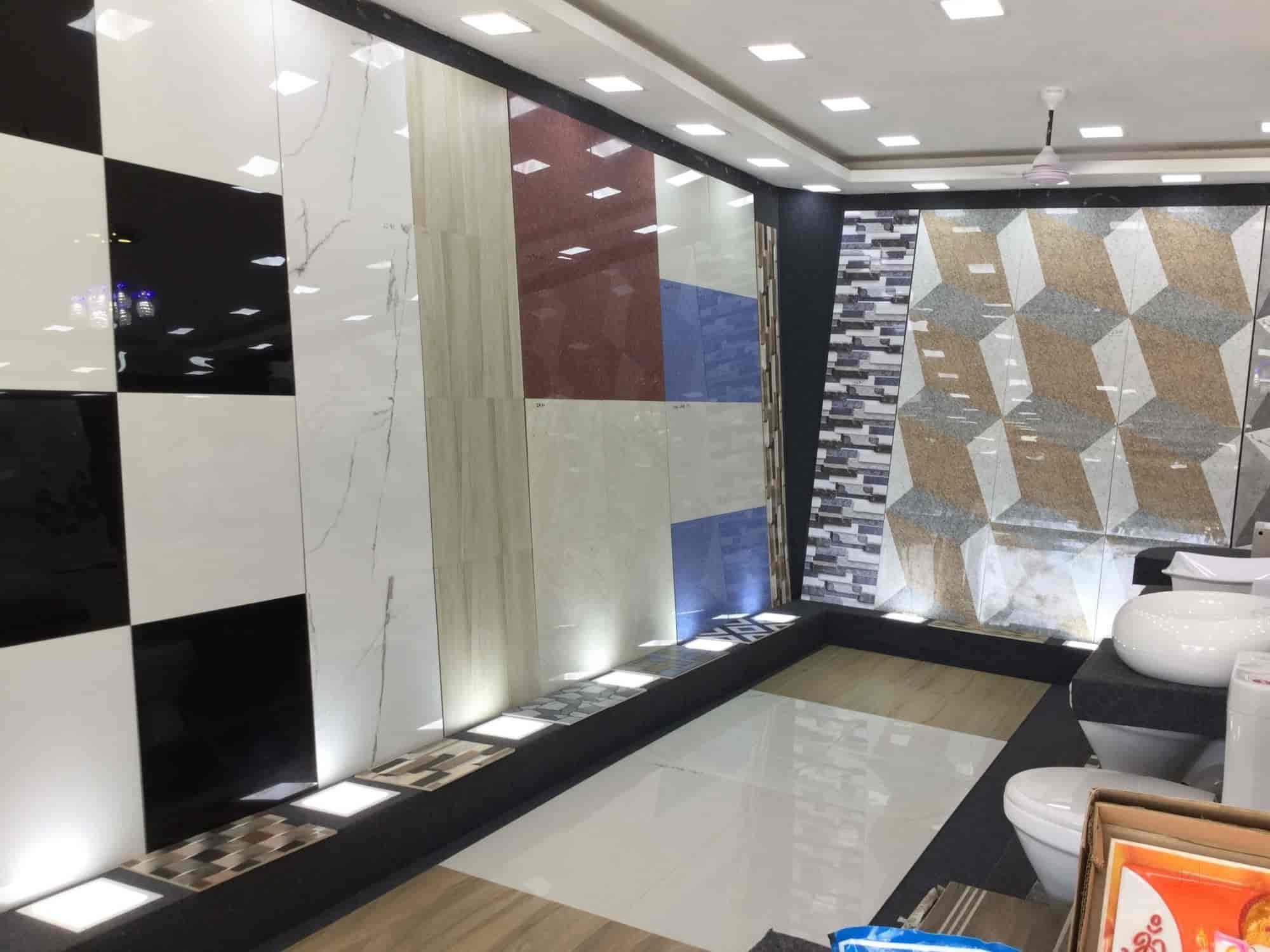 ... Inside View Of Tiles Shop   Ambani Tiles U0026 Sanitarywareu0027s Showroom  Photos, ...