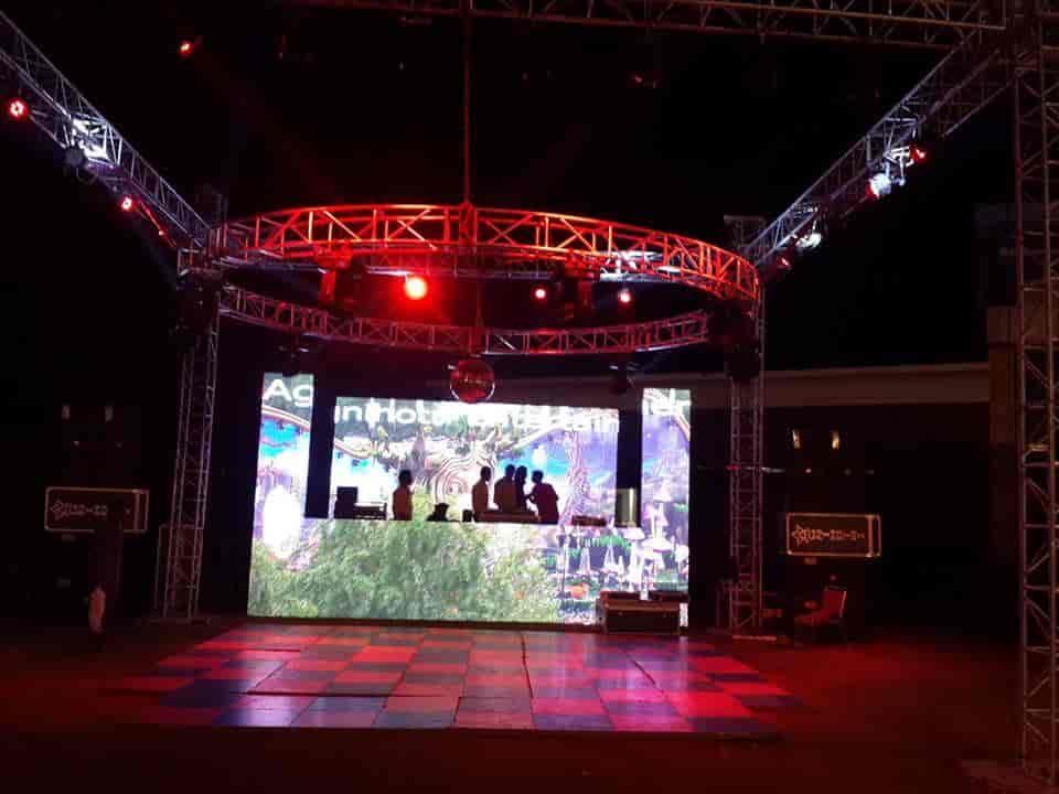 Dj Gaurav Future Events, Gorakhnath Mandir - Disc Jockey in