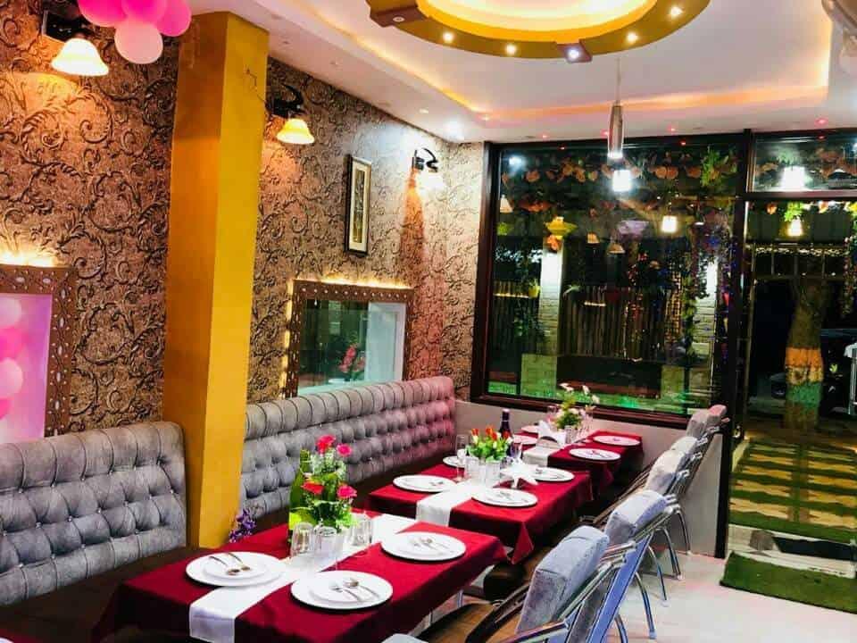 Olive Garden The Family Restraunts Gorakhnath Mandir Gorakhpur
