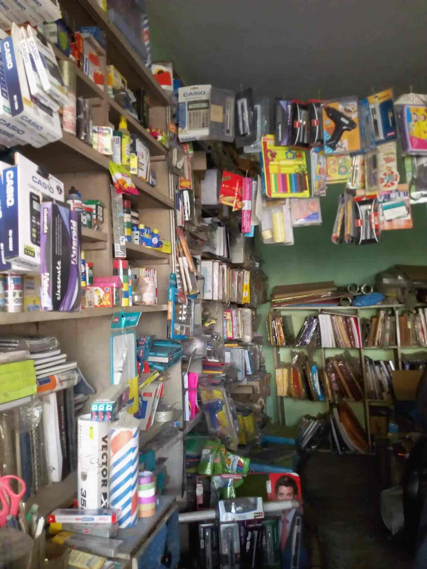 Ajay Stationers, Mohaddipur - Stationery Shops in Gorakhpur