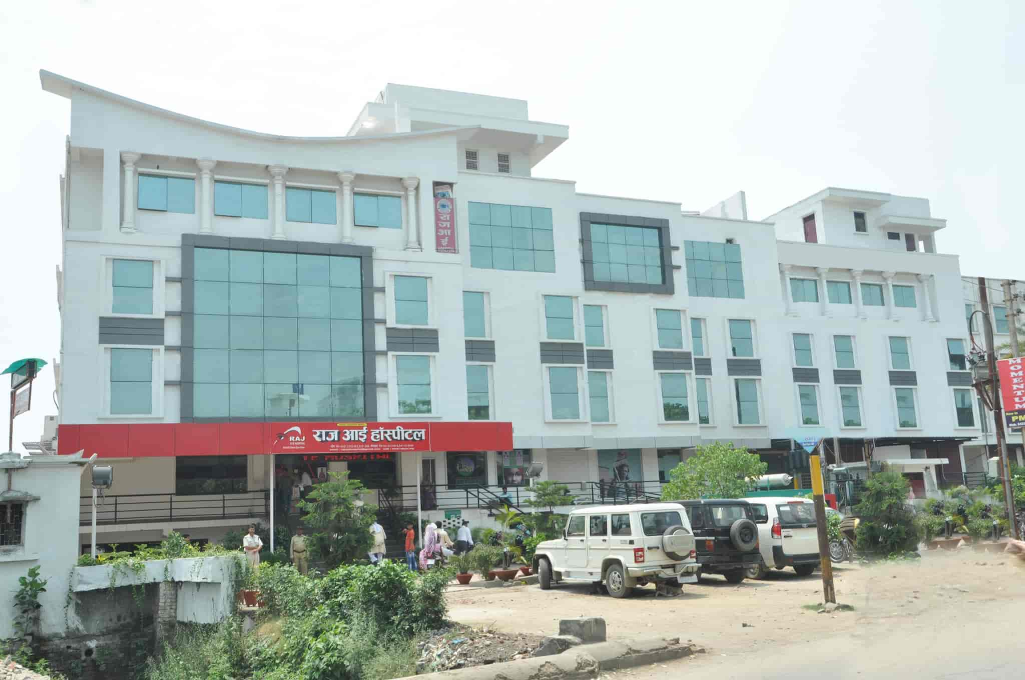 0570eb85c66 Raj Eye Hospital - Hospitals in Gorakhpur - Justdial