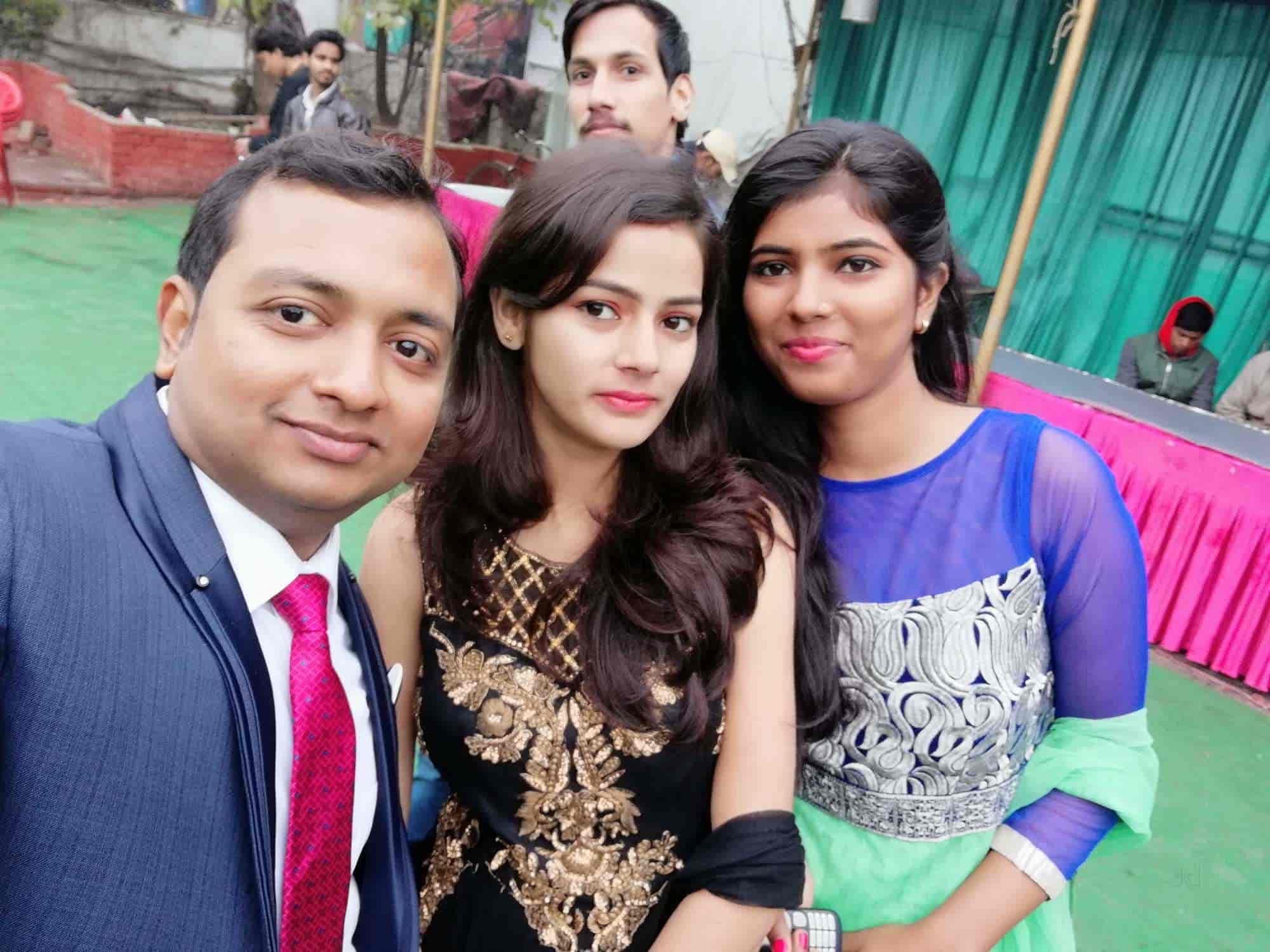 Gorakhpur girls