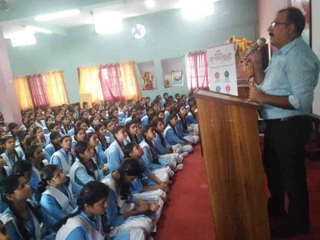 Motivational Speaker Corporate Show Photos, Gorakhpur