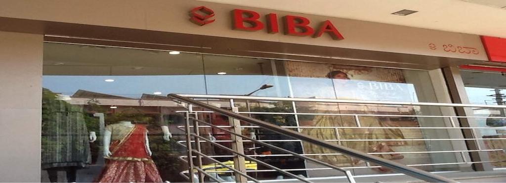 aeac119840 Biba Apparels Ltd, Station Road - Readymade Garment Retailers in Gulbarga -  Justdial