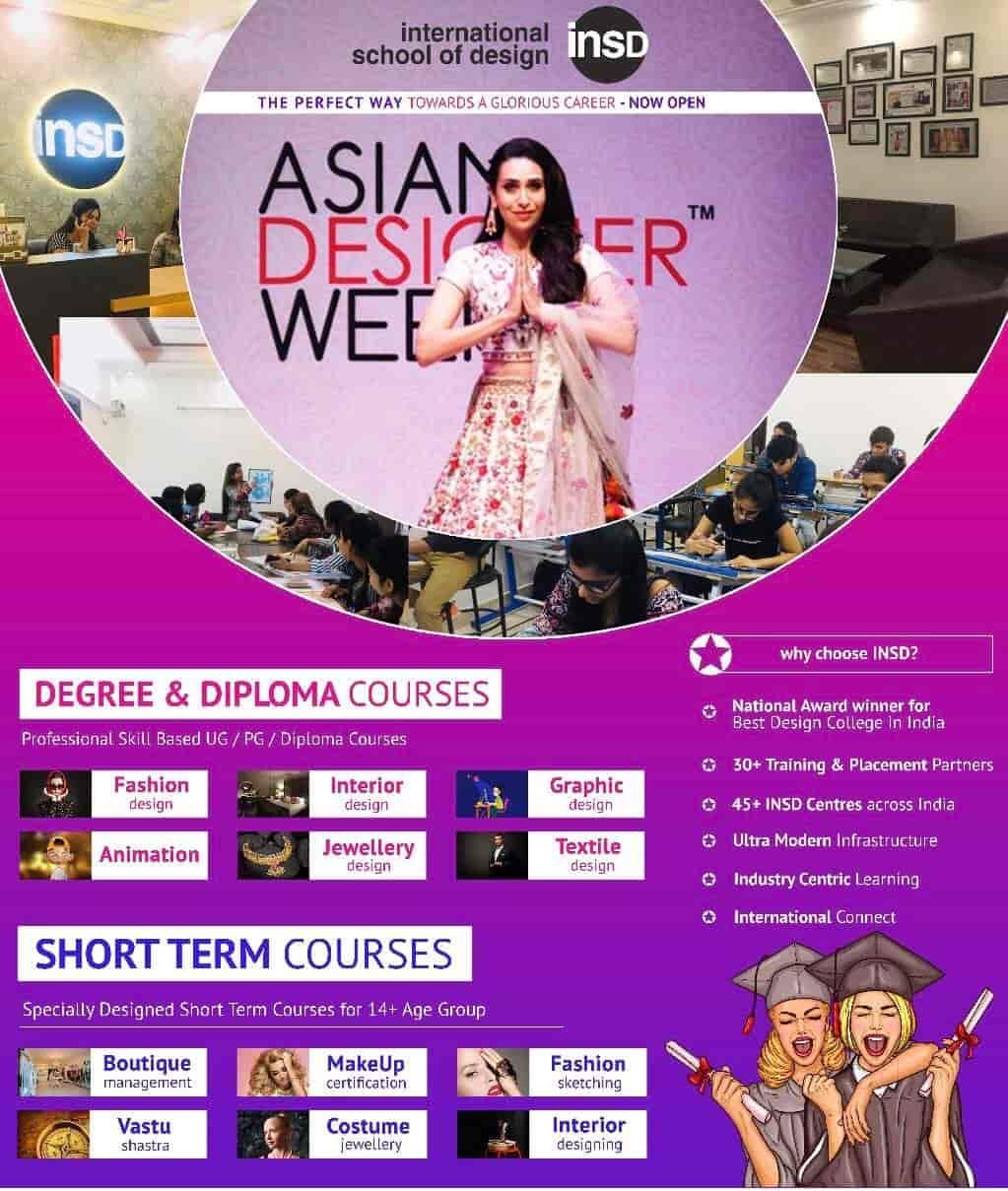 International School Of Design Photos, Mb Nagar, Gulbarga- Pictures