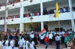 Kits Engineering College, Vinjanampadu - Engineering Colleges in