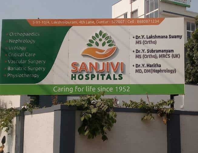 sanjeevani pierdere în greutate guntur