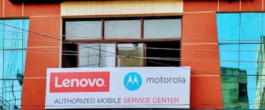 Lenovo & Motorola Service Center, Arundalpet - Mobile Phone