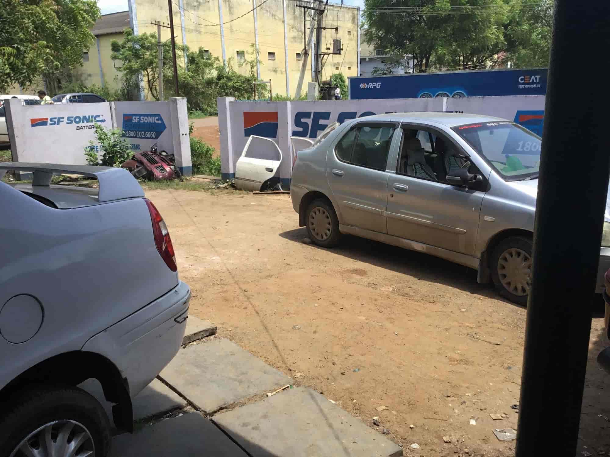 Sabarinath Car Travels Old Guntur Car Hire In Guntur Justdial