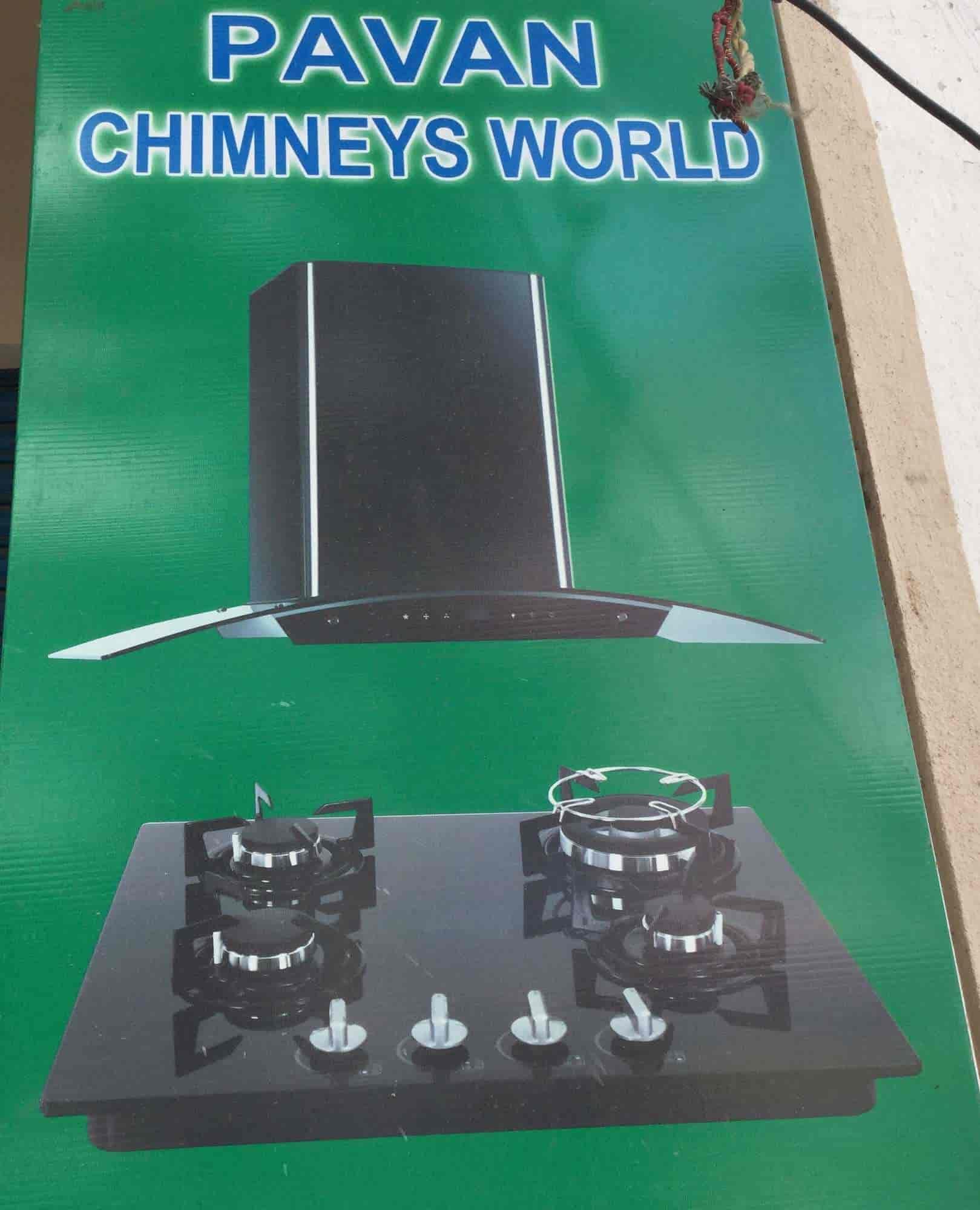 Pavan Chimneys World, Arundalpet - Pawan Chimney World - Electric ...