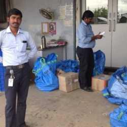 Bluedart Courier Office, Ponnur - Courier Services in Guntur - Justdial