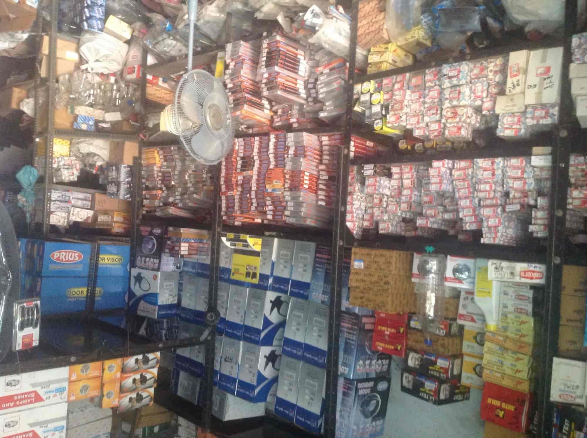 NK Traders, Auto Nagar - Trading Centres in Guntur - Justdial