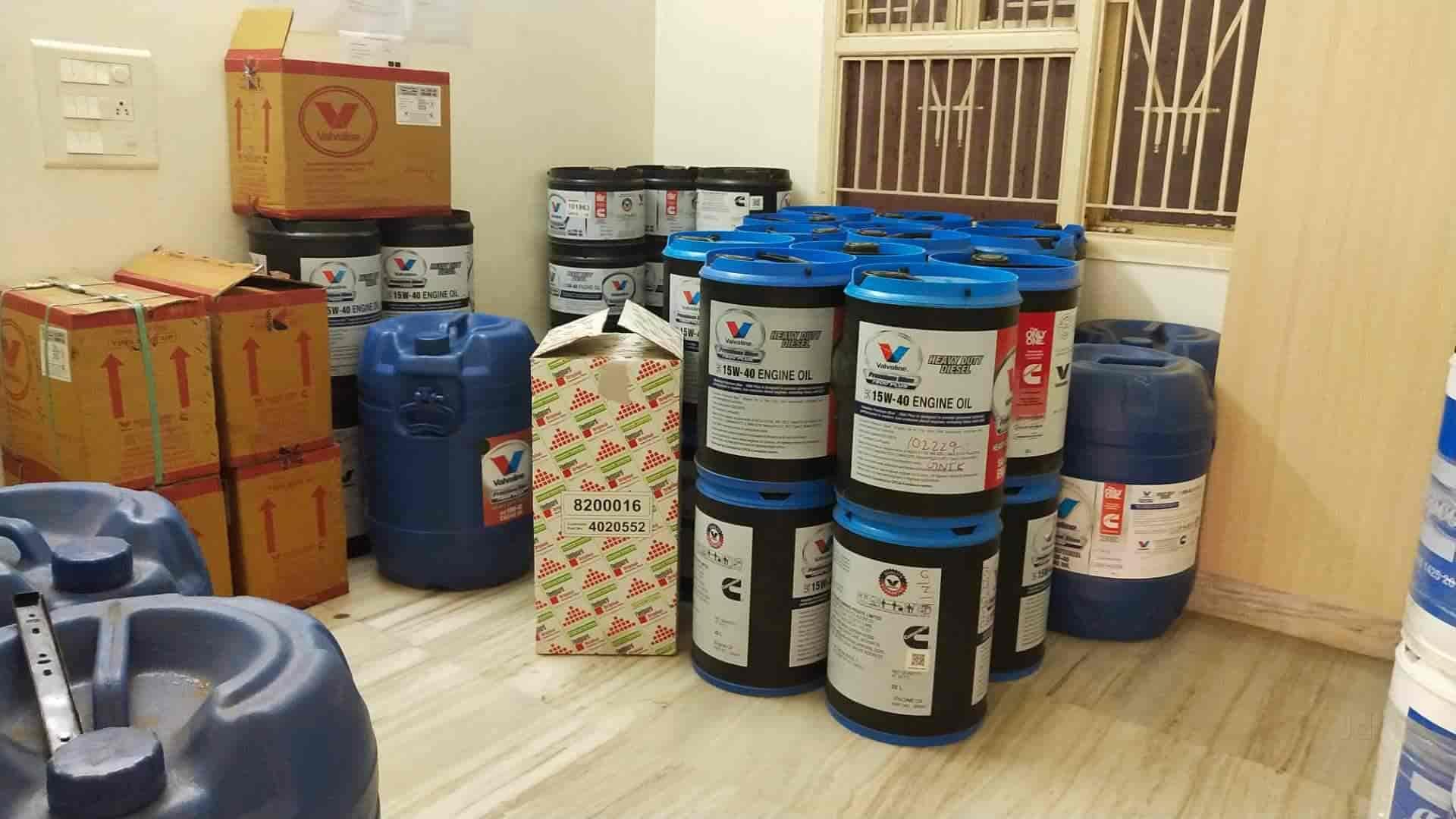 Srinivasa Sales & Services Pvt Ltd, Arundalpet Guntur