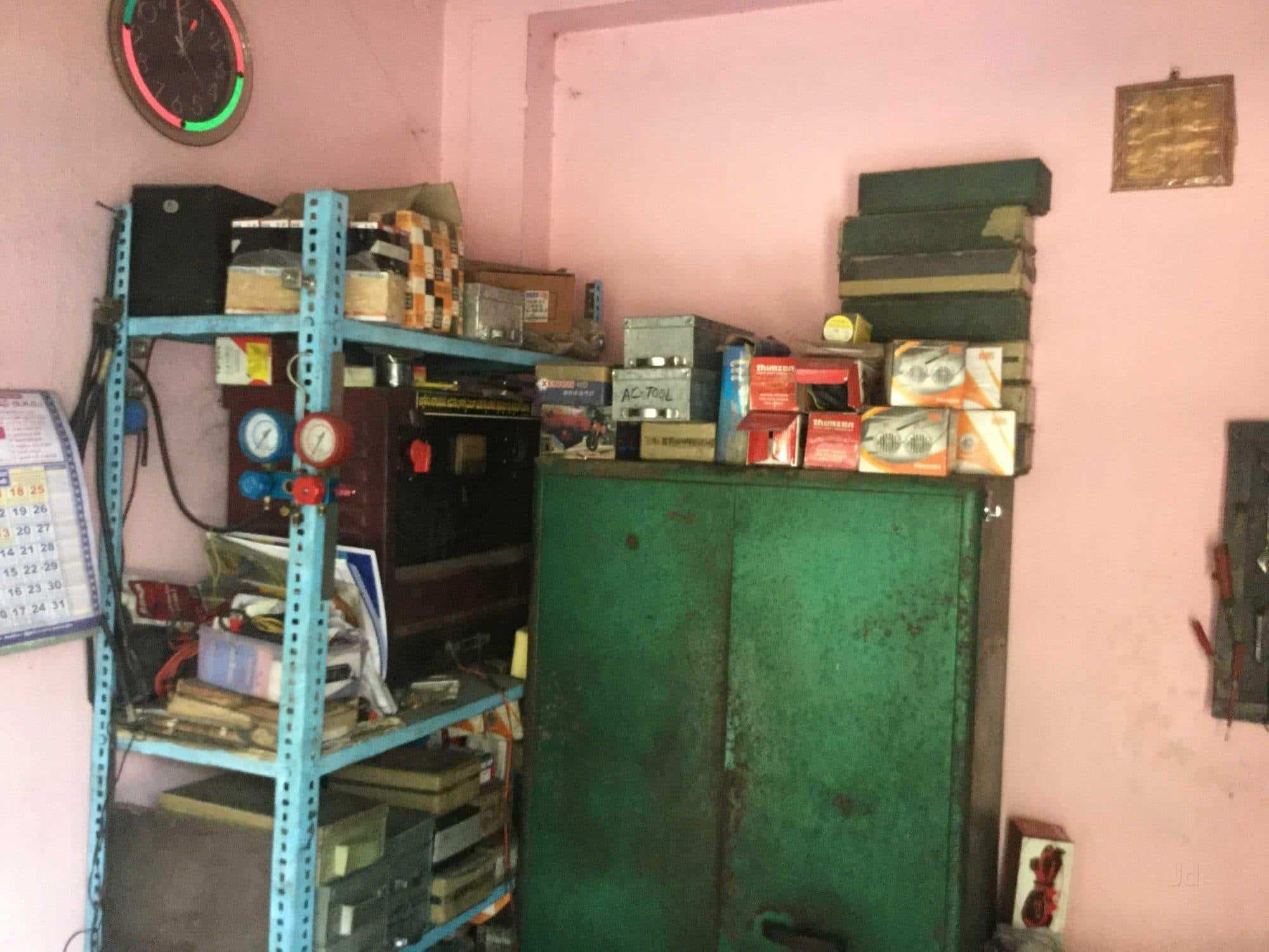 Admirable Milap Auto Electrical Works Photos Arundalpet Guntur Pictures Wiring Cloud Tobiqorsaluggs Outletorg