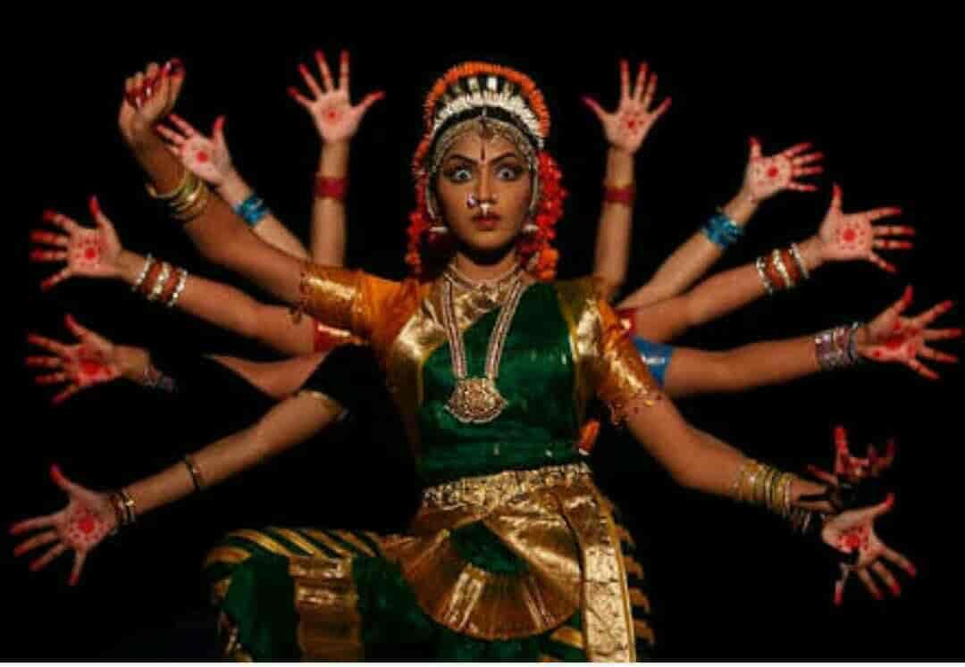 Sri Manju Dance Academy, Main Road - Dance Classes in Guntur - Justdial