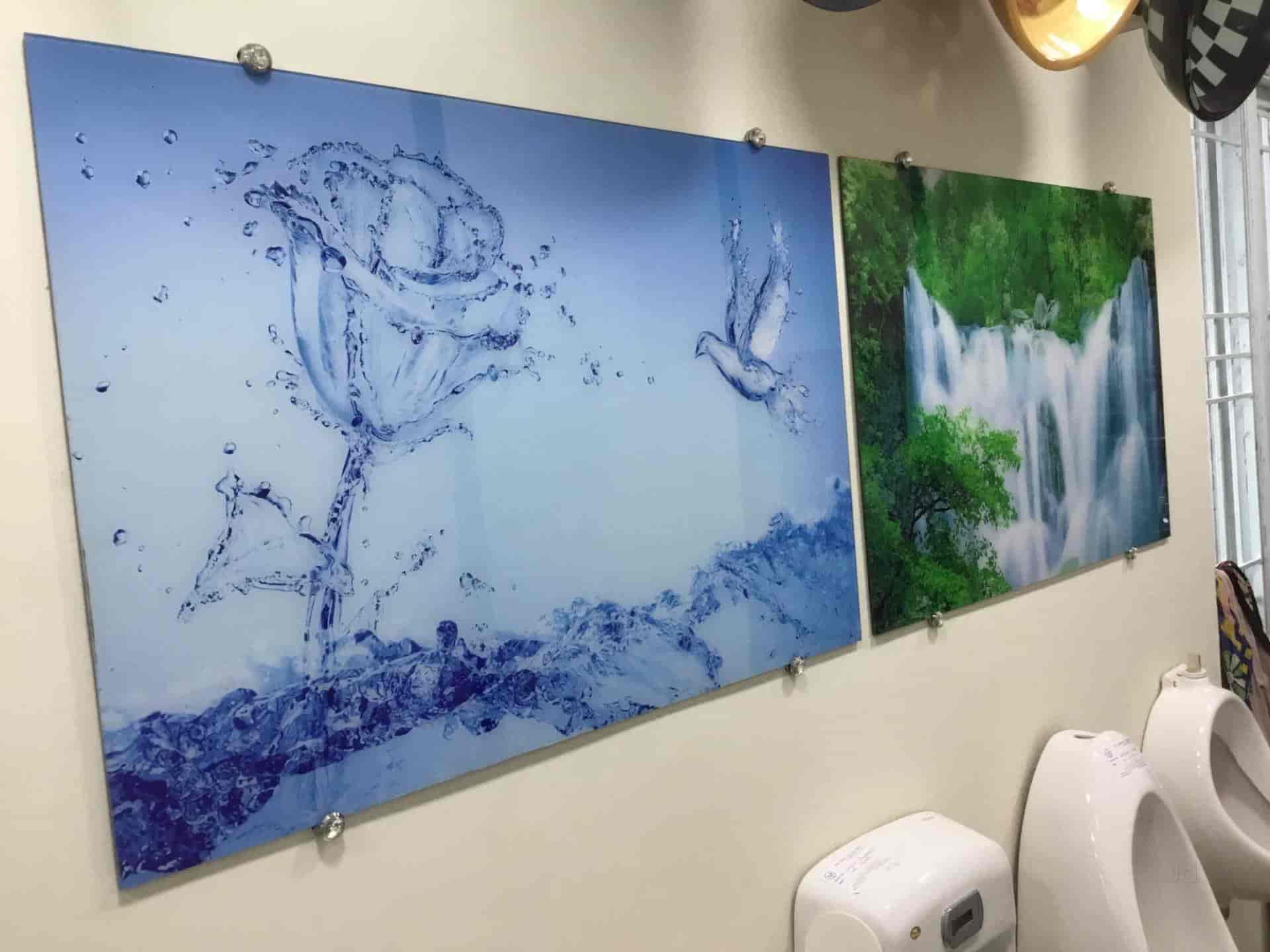 VSL Bath World VSL CERA Tile Gallery Photos, AMARAVATHI ROAD, Guntur ...