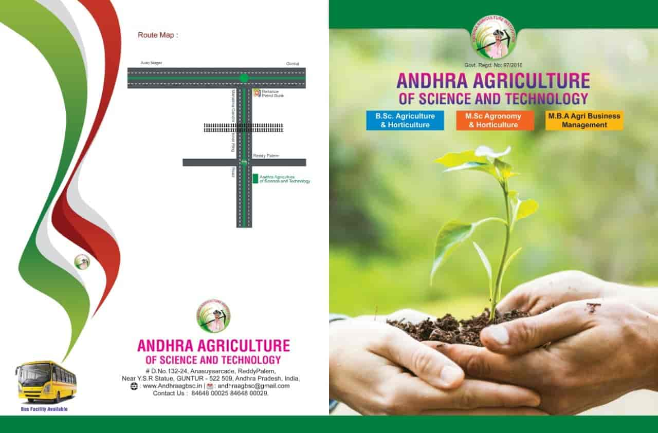 Technology In Agriculture In India