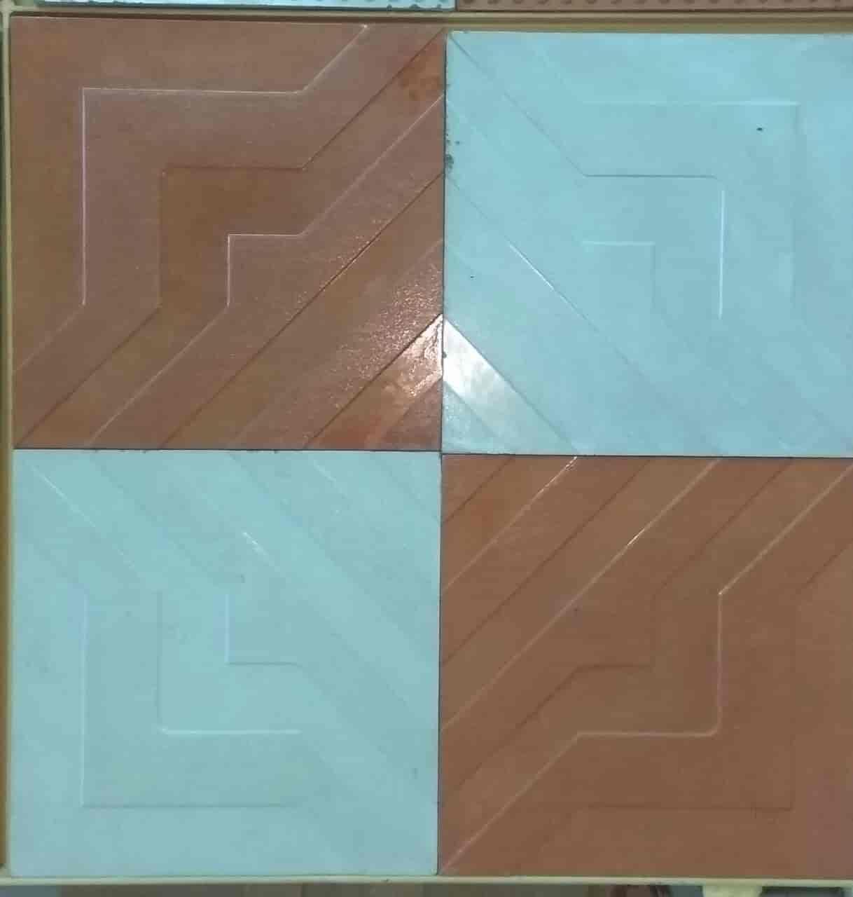 K P Designer Tiles, Perecherla - Tile Manufacturers in Guntur - Justdial