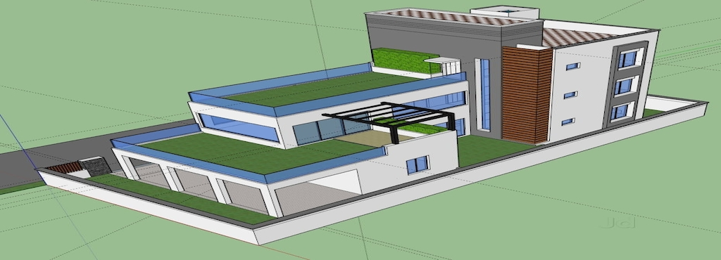 A L Studio (Architects & Land Scape Planners) - Architectural ... House Planners In Guntur on house journal, house investigator, house logo, house fans, house bed, house project, house interior ideas, house planning, house layout, house services, house construction, house painter, house design, house family, house plans, house architect, house powerpoint, house investor, house styles, house worker,