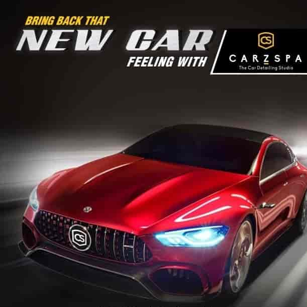 Carz Spa Photos Guntur Pictures Images Gallery Justdial - Carz