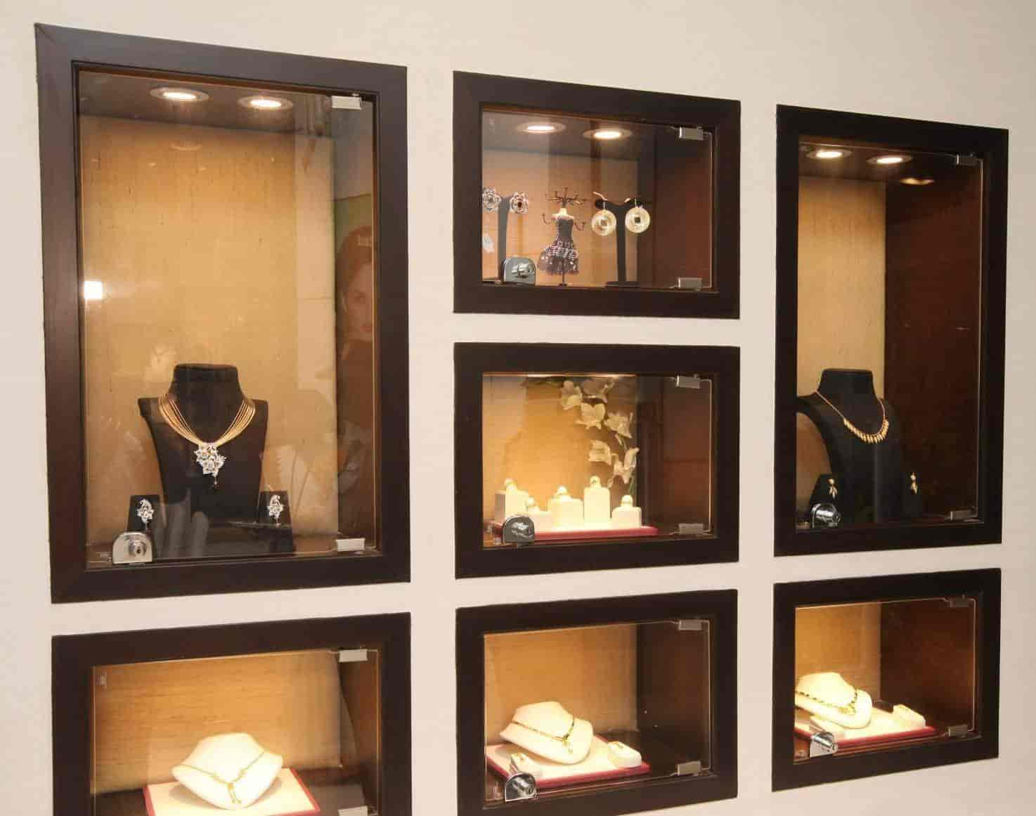 jewellery shop interior design ideas s shop interior design GRT Jewellers INDIA Pvt Ltd, Brodipet - Jewellery Showrooms in Guntur -  Justdial