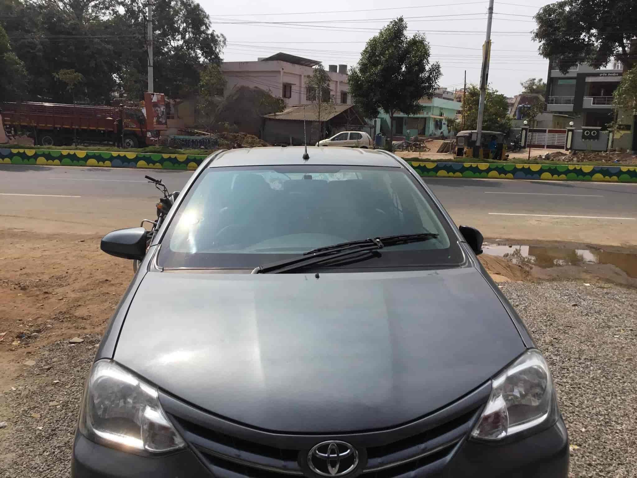 Satya Sai Car Travels s Pattabipuram Guntur
