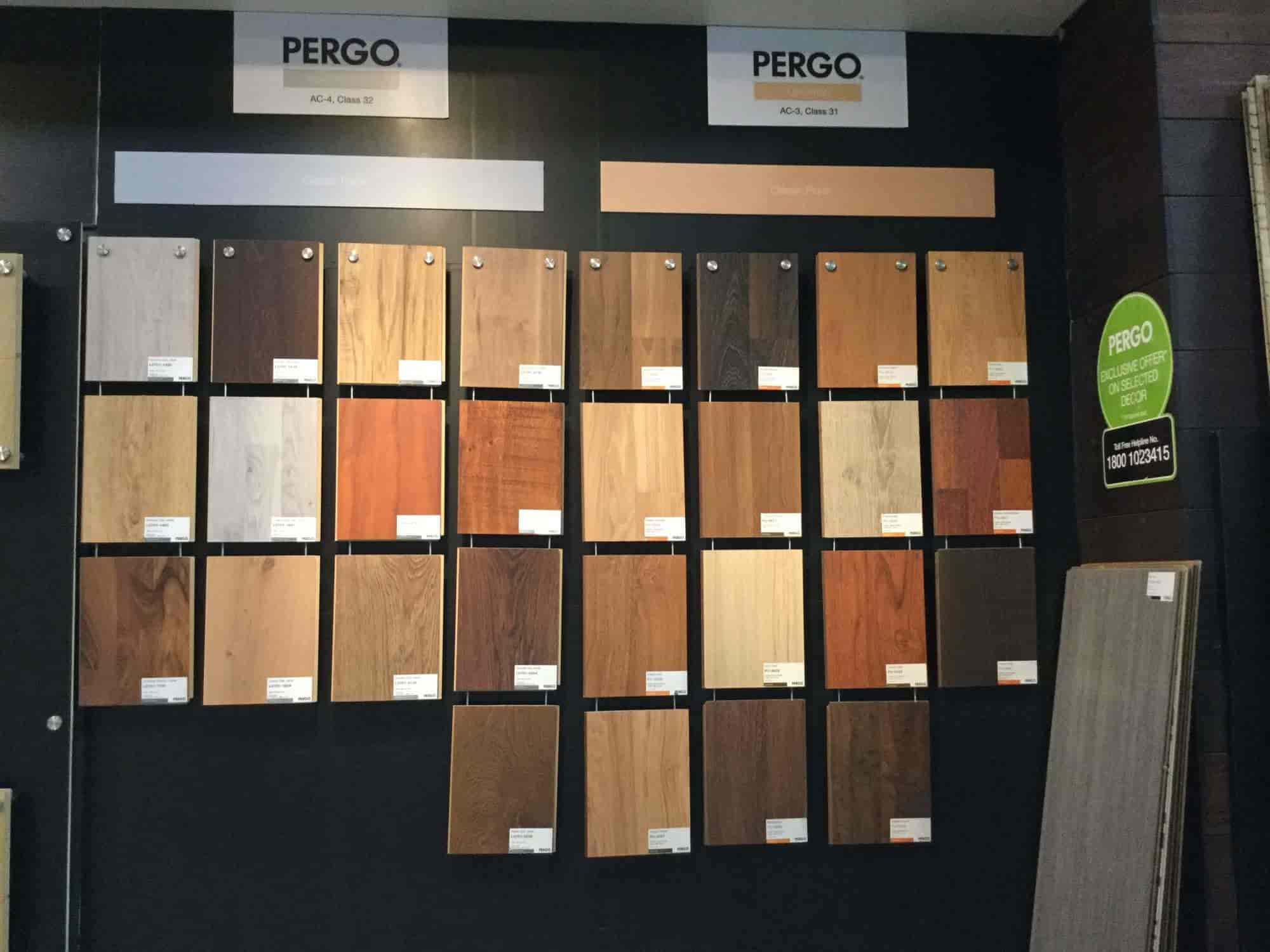 Pergo India Pvt Ltd Mg Road Wooden Flooring Manufacturers In Delhi Justdial