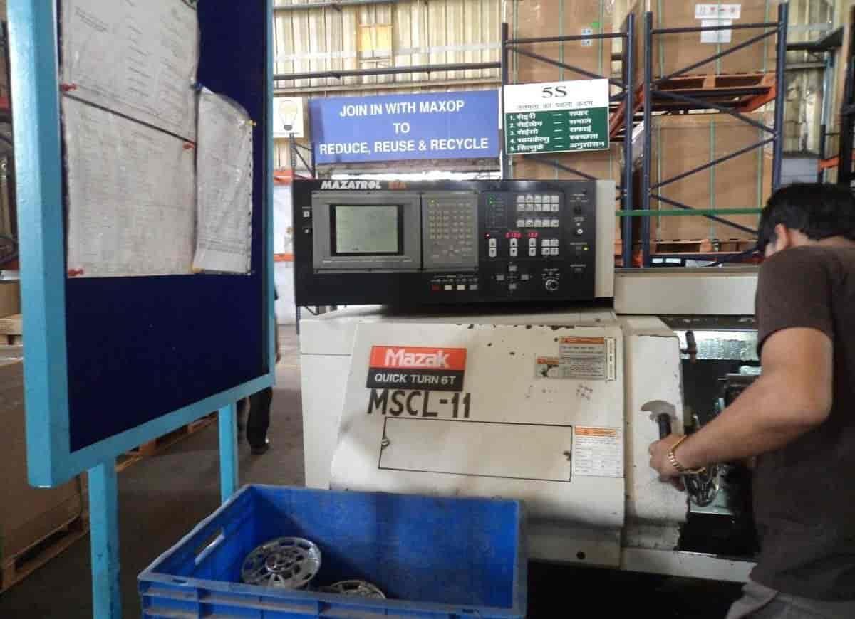 Maxop Engineering Co Pvt Ltd Photos, Imt Manesar, Gurgaon- Pictures