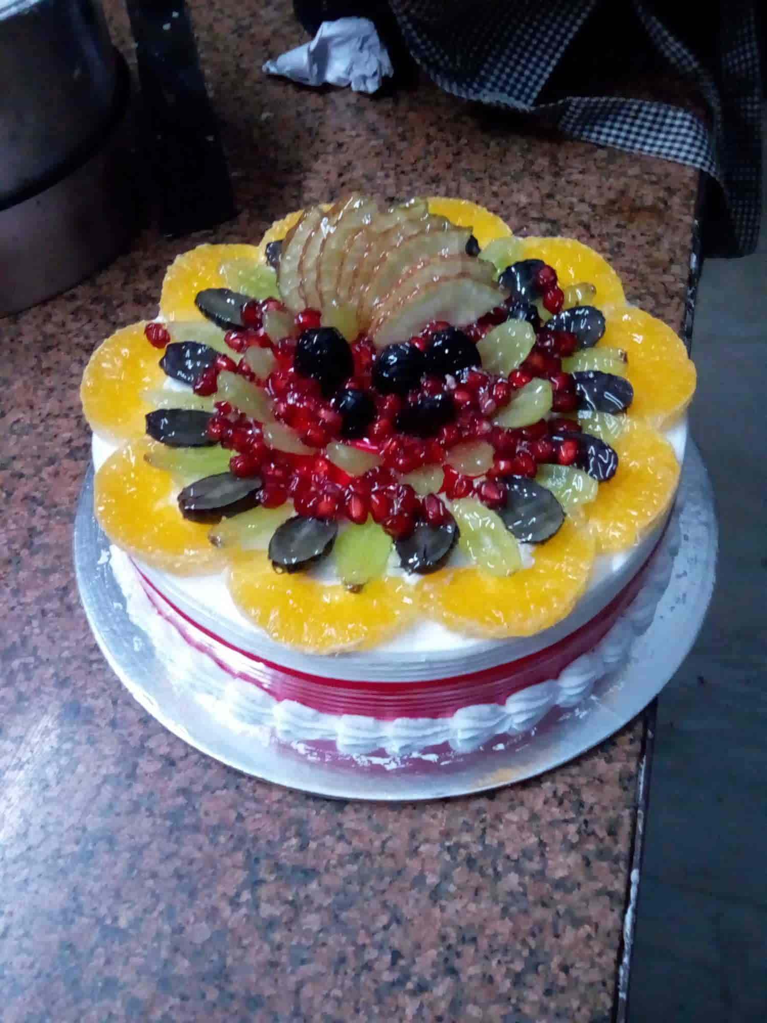 Cakes U0026 Cookies, South City 1   24 Hours Cake Delivery Services In Gurgaon,  Delhi   Justdial